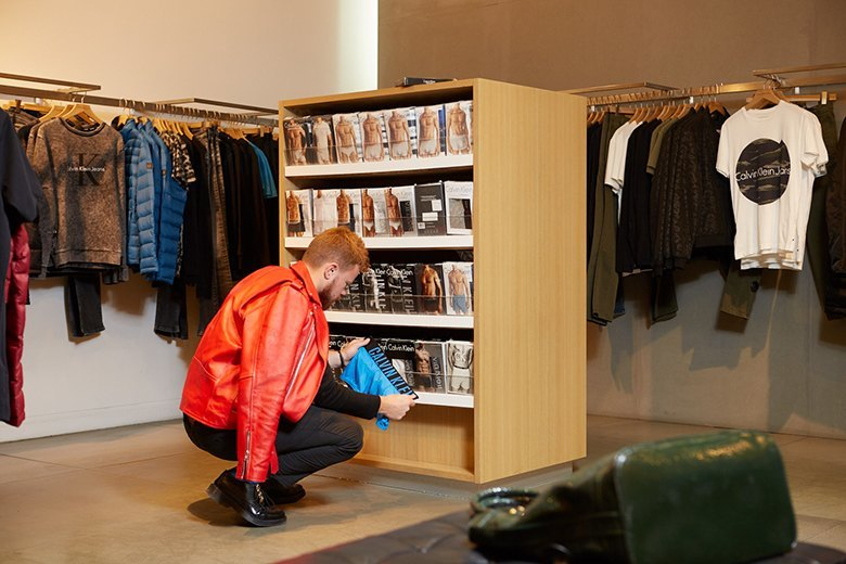 Успеть всё купить: Как не потеряться в торговом центре . Изображение № 7.
