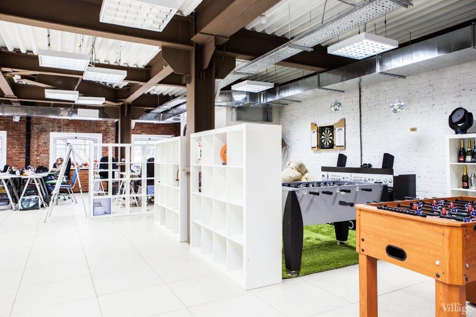 Офис недели (Москва): Eventum Premo. Изображение № 15.