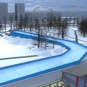 Планы на зиму: Развлечения впарках . Изображение № 9.