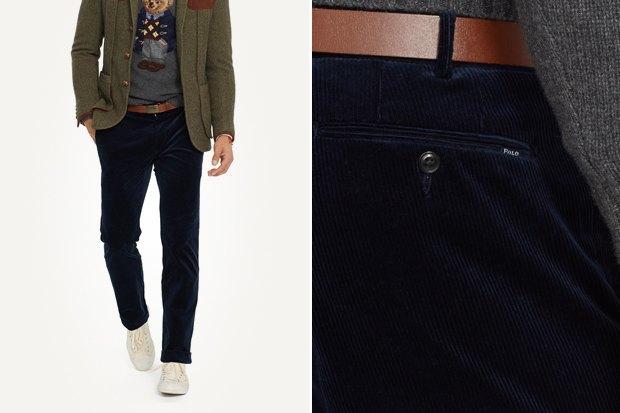 Где купить мужские брюки: 9вариантов от1800 до22500рублей. Изображение № 8.