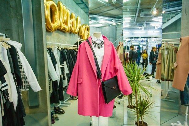 Где искать одежду петербургских дизайнеров: 10новых магазинов . Изображение № 3.