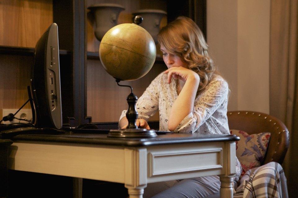 Интерьер недели (Москва): ADD Bureau. Изображение № 18.