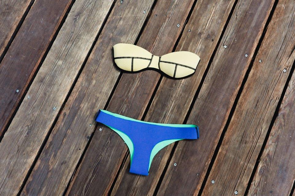 Вещи недели: 8 купальников. Изображение № 8.