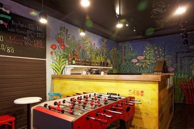 На Лиговском проспекте открылся бар-сидрерия «5408». Изображение № 4.