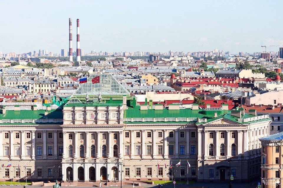 6 смотровых площадок Петербурга. Изображение № 15.