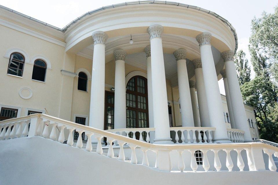 Как выглядит обновлённый Зелёныйтеатр ВДНХ. Изображение № 13.