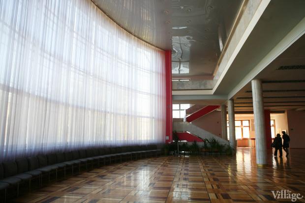 ЗИЛ: Гид по будущему культурному центру. Изображение № 4.