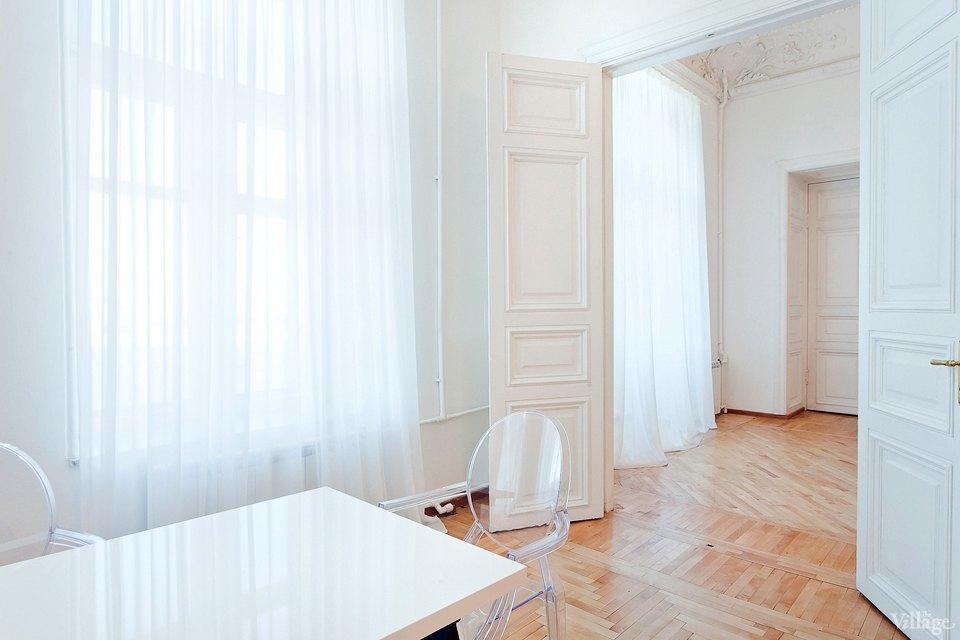 Интерьер недели (Петербург): StagesStudio. Изображение № 6.