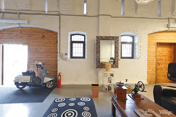 Офис недели (Петербург): Северо-западная кофейная компания. Изображение № 12.