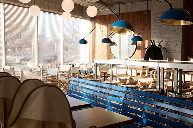 Москва-24: Где можно поесть ночью. Изображение № 41.