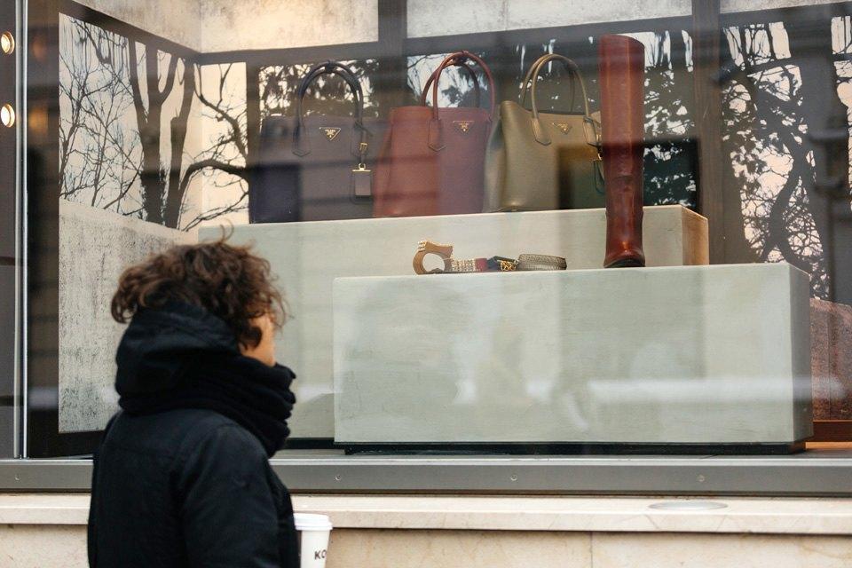 Редакция TheVillage проверяет, как вдорогих бутиках реагируют напростых смертных. Изображение № 5.