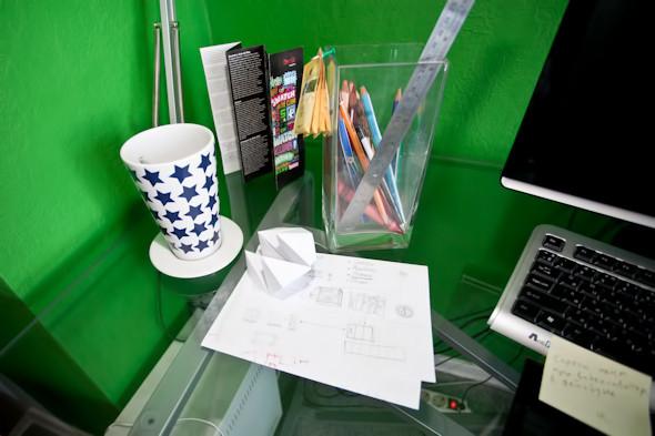 Офис недели: дизайн–студия Nimax (Петербург). Изображение № 37.