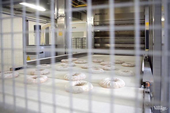 Репортаж: Как пекут ржаной хлеб в «Буше». Изображение № 34.