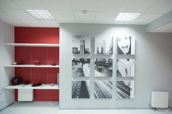 Офис недели (Киев): Publicis Visage. Изображение № 4.