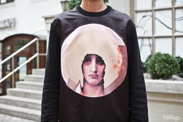 Внешний вид (Москва): ЕвгенийЗубов, арт-директор Annie Hall. Изображение № 4.