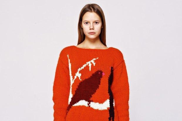 Вещи недели: 34 тёплых свитера. Изображение № 5.