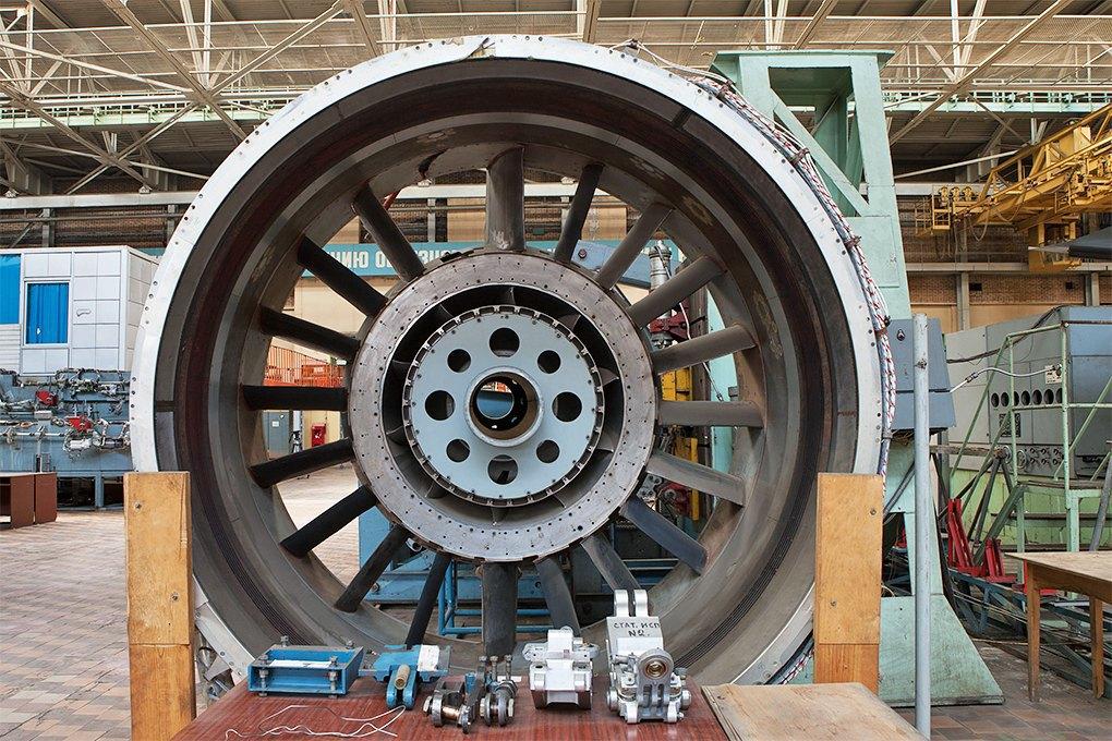 Производственный процесс: Какконструируют самолёты. Изображение № 2.