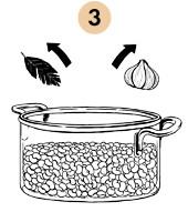 Рецепты шефов: Рис с бобами и пряностями «Мавры и Христиане». Изображение № 7.