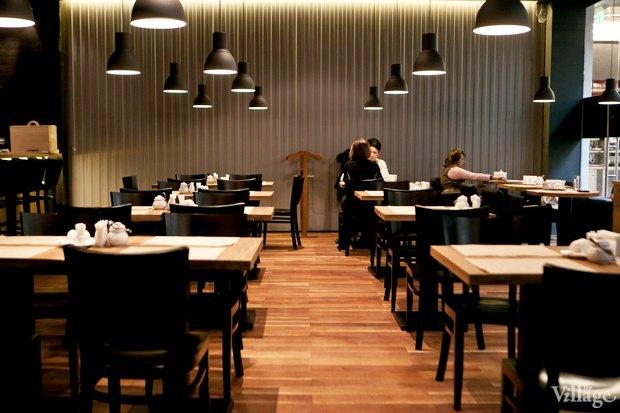 Новое место: Кафе «Доможилов». Изображение № 3.