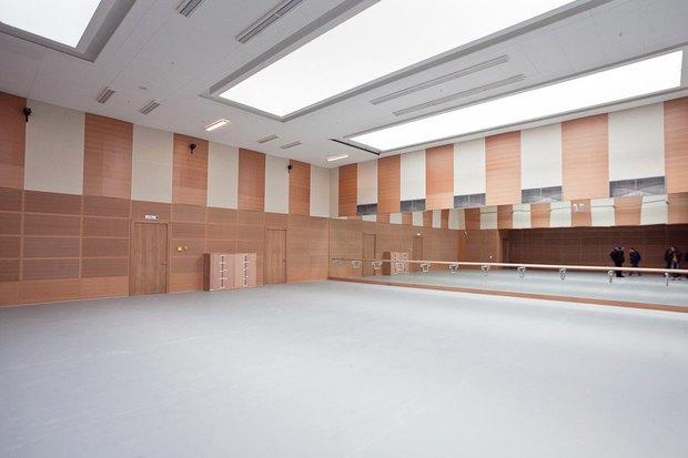 Строиться по одному: 12удачных примеров современной петербургской архитектуры. Изображение № 9.