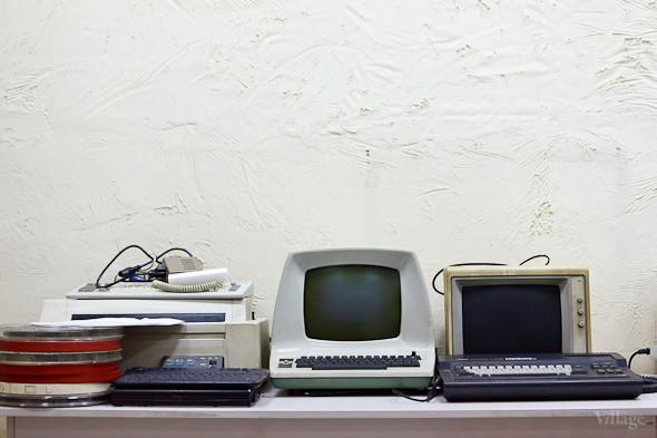 Офис недели (Петербург): DataArt. Изображение № 24.