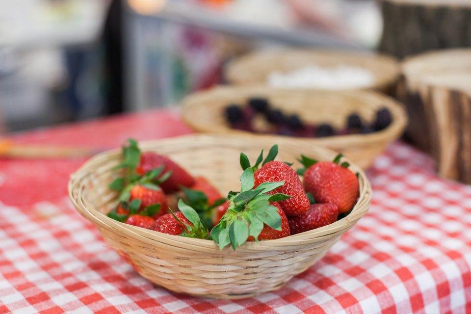 Первый Городской маркет еды сезона. Изображение № 7.