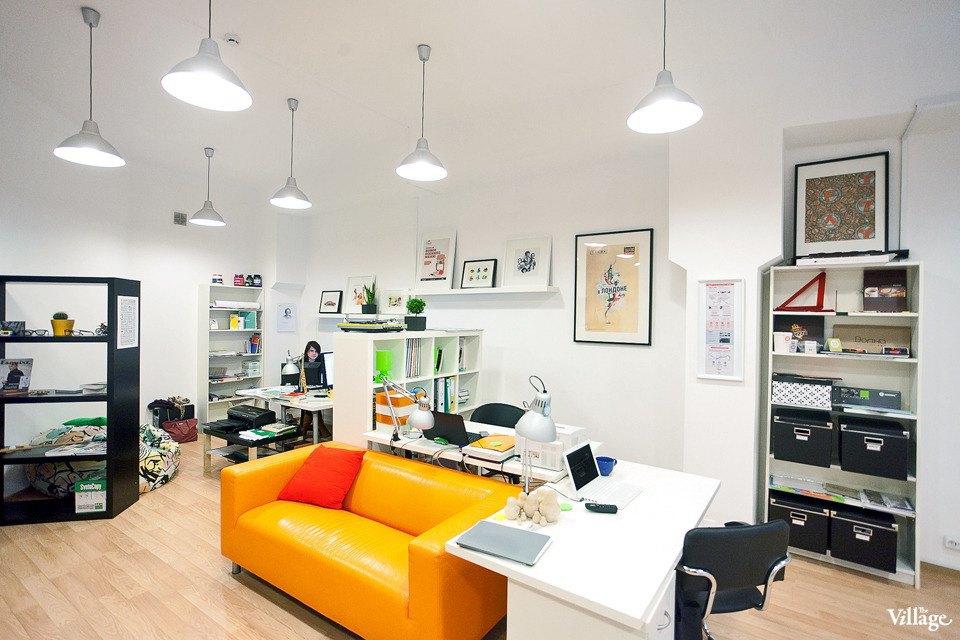 Офис недели (Петербург): Endy Lab. Изображение № 3.