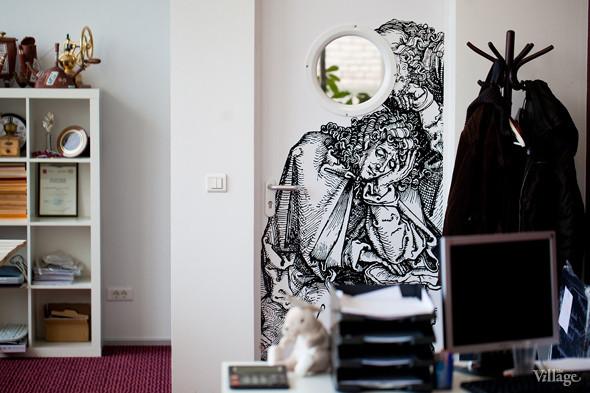 Офис недели (Петербург): Кондитерские «Буше». Изображение № 43.