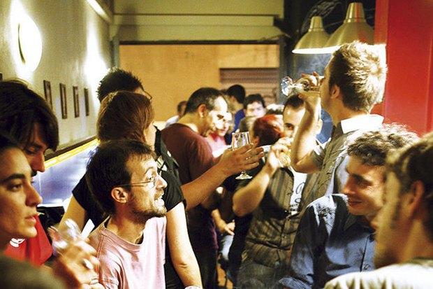 10 мест в Барселоне, куда ходят сами барселонцы. Изображение № 11.