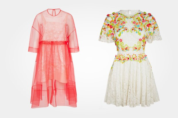 Новости магазинов: «Цветной», Herve Leger, Asos.ru, Parisienne. Изображение № 2.