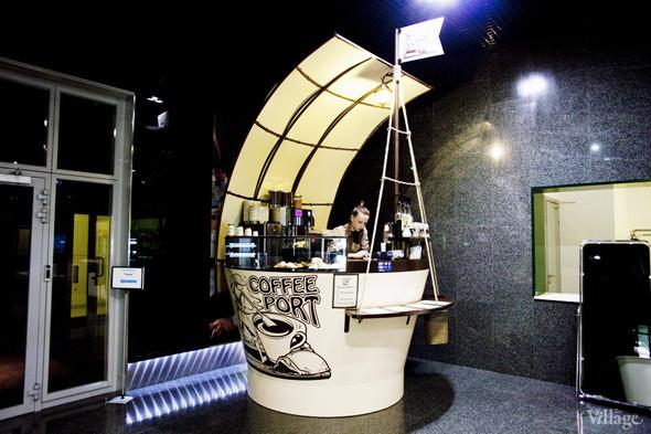 Офис недели (Москва): Бизнес-школа «Сколково». Изображение № 56.