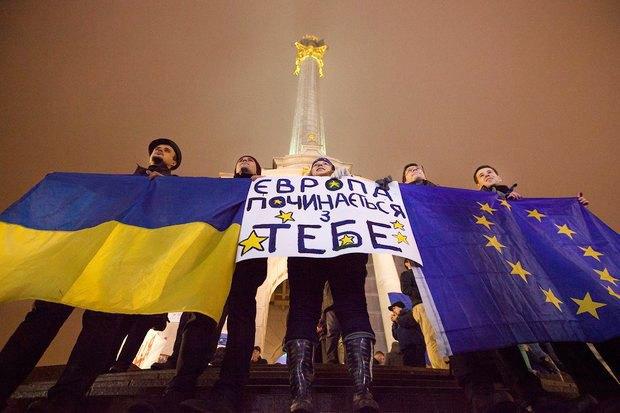 Работа со вспышкой: Фотографы — о съёмке на «Евромайдане». Изображение № 20.