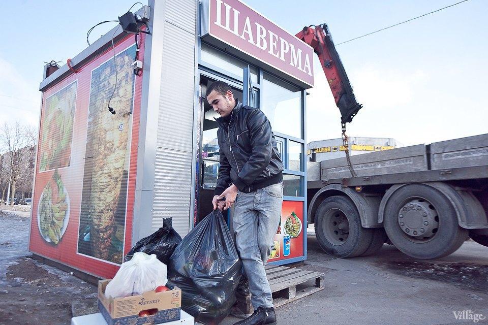 #Купчинобезшавермы: Спальный район против уличной еды. Изображение № 16.
