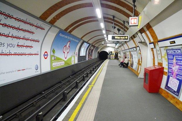 Как метро Нью-Йорка, Мельбурна, Сеула стало безопасным видом транспорта . Изображение № 28.
