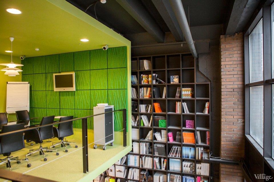 Офис недели (Москва): DKProject. Изображение № 29.