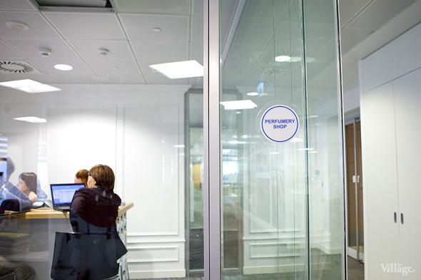 Офис недели (Москва): Unilever. Изображение № 19.