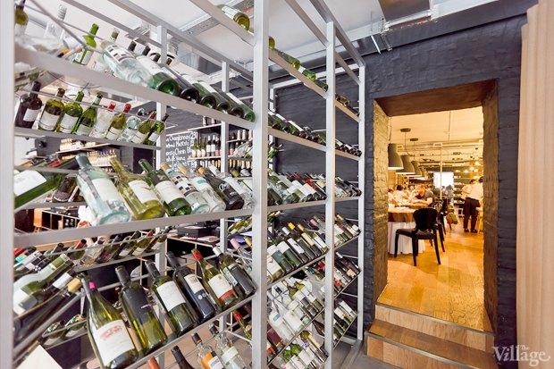Новое место: Винный бар Vinostudia. Изображение № 13.