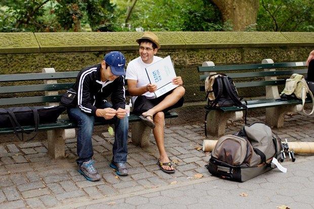 Новая география: Как снять вНью-Йорке блокбастер оКыргызстане. Изображение № 20.