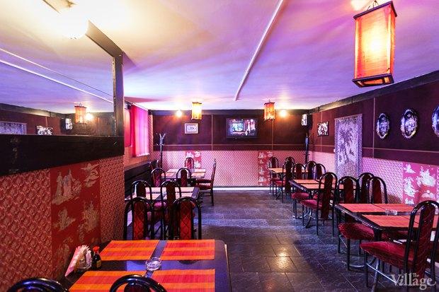 Все свои: Вьетнамское кафе на Рузовской улице . Изображение № 3.