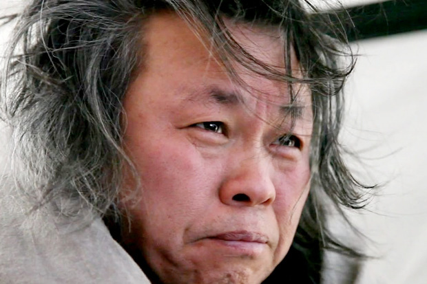 «Ариран», документальная лента, практически в одиночку снятая режиссёром Кимом Ки Дуком о собственном кризисе и получившая главный приз в каннском конкурсе «Особый взгляд». Изображение № 3.