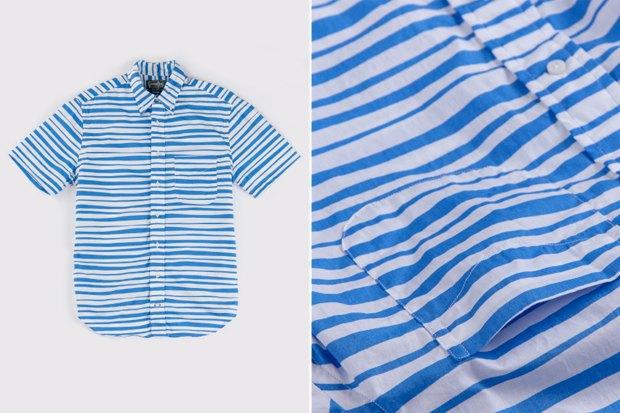 Шесть мужских рубашек. Изображение № 3.