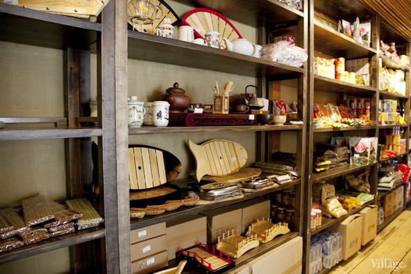 На проспекте Мира открылся магазин «Китайские продукты». Изображение № 4.