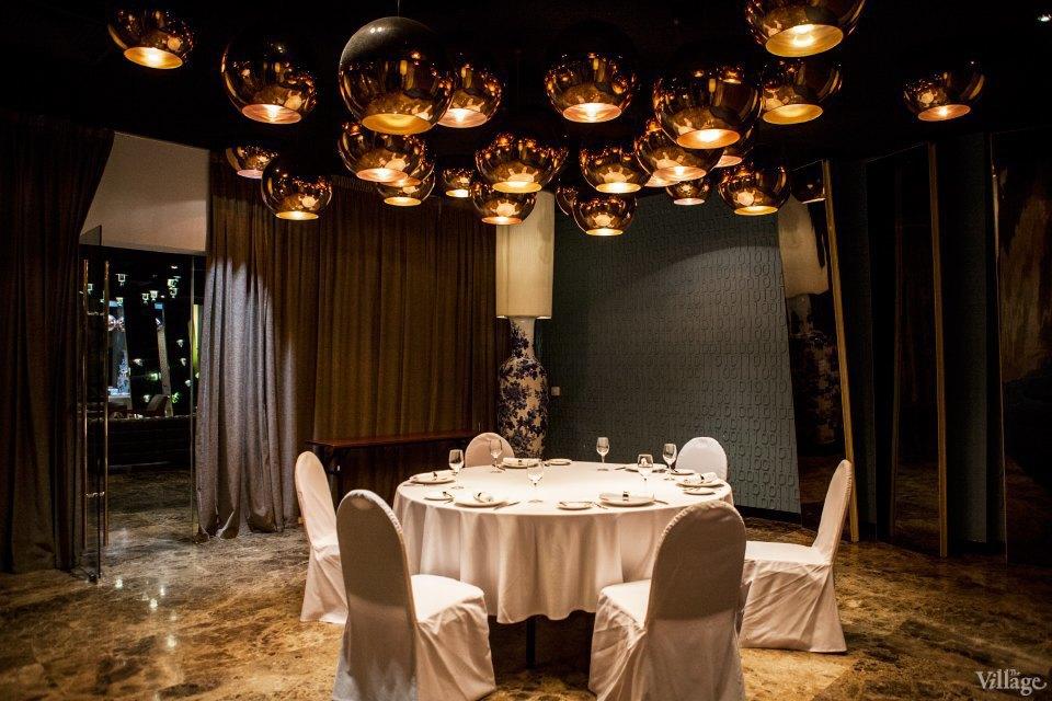 Интерьер недели (Москва): Mamaison All-Suites Spa Hotel Pokrovka. Изображение № 55.