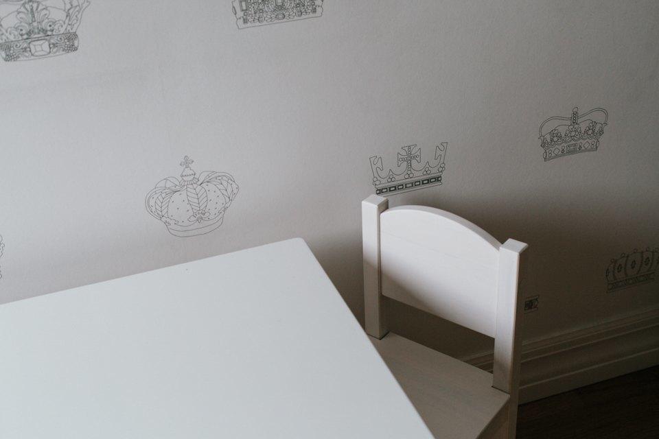 Трёхкомнатная квартира вГагаринском переулке. Изображение № 18.