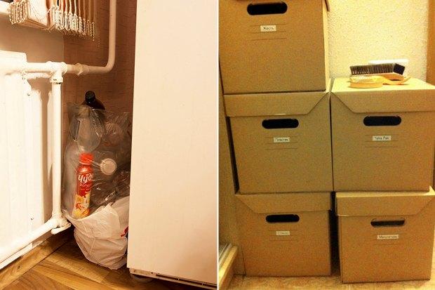 Личный опыт: Как сортировать мусордома?. Изображение № 3.