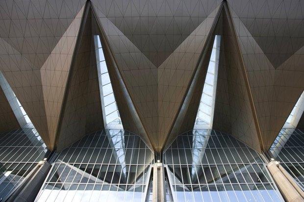 Строиться по одному: 12удачных примеров современной петербургской архитектуры. Изображение № 51.