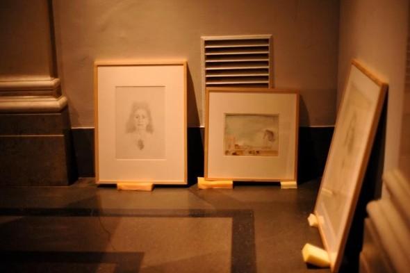В Пушкинском музее открывается выставка Сальвадора Дали. Изображение № 10.