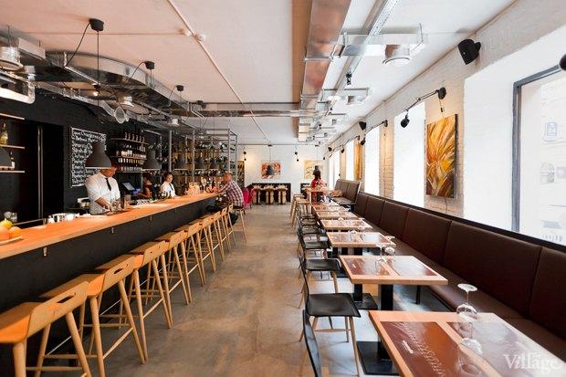 Новое место: Винный бар Vinostudia. Изображение № 4.