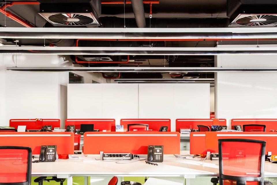Офис недели (Москва): «Центр финансовых технологий». Изображение № 19.
