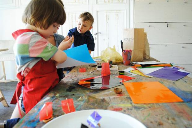 На этих выходных в «Музеоне» пройдёт Фестиваль молодых овощей . Изображение № 3.